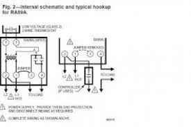 honeywell fan center wiring diagram wiring diagram