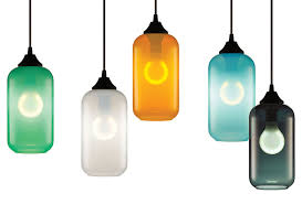 Colored Glass Pendant Lights Helio Chroma Sports New Glass Pendant Lighting Colors