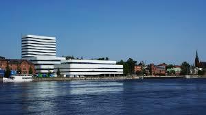 Das Kulturhaus Väven – Umeås neue Landmarke | Visit Umeå