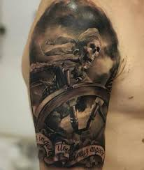 60 best cool tattoos images on tatoos skull tattoos