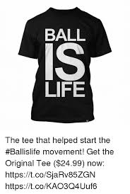 Ball Is Life Meme - when its literally freezing outside nbamemes but ball is life rain