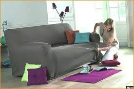 housse pour canap cuir recouvrir canape excellent couverture pour canape plaid canapac
