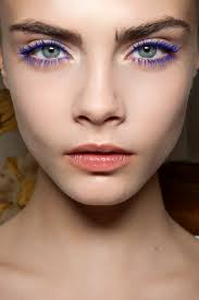 purple eye color 10 of the best colored mascaras and how to wear them stylecaster