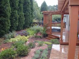 Backyard Xeriscape Ideas Best Landscape Ideas Pictures Of Landscaping Xeriscape Garden