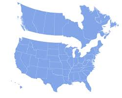 map of us and canada contact us orwig s livestock supplements