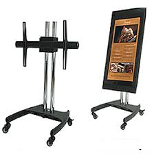 Monitor Pedestal Stand Monitor Floor Stands Free Shipping