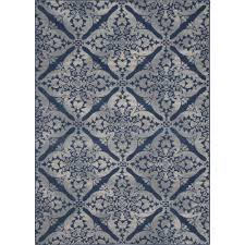 Modern Blue Rugs Rugs Curtains Contemporary 8 Ft X 10 Ft Grey Blue Rug For
