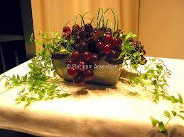 fruit centerpiece wedding fruit centerpiece ideas the wedding specialiststhe
