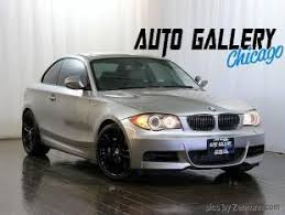 bmw 135 for sale used bmw 135 for sale in chicago il cars com