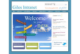 intranet examples