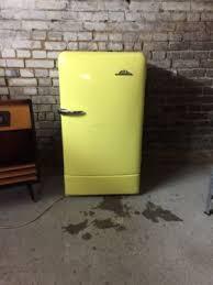 k hlschrank 50er design kühlschrank 50er 60er jahre in niedersachsen braunschweig