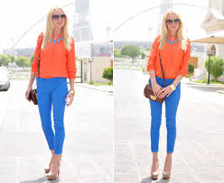 5 mix u0026 match color combinations on our fashion hotlist this