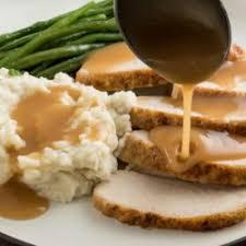 turkey mushroom gravy recipe just thanksgiving gravy recipes allrecipes com
