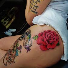 180 most seductive hip tattoos for girls 2017 collection