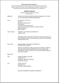 Free Resume Templates Open Office Cover Letter Office Resume Templates Office Resume Templates Mac