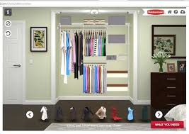 closet organization made easy with rubbermaid homefree closet