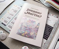Magazine Wedding Programs Joanna Martin U0027s Music Inspired Book Wedding Invitations