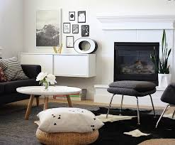 Black And White Bedroom Teenage Black And White Living Rooms Design Ideas