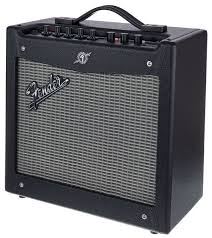 fender mustang 1 speaker upgrade fender mustang i v 2 thomann uk