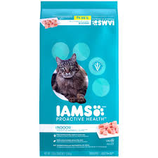 iams proactive health indoor weight u0026 hairball care cat food