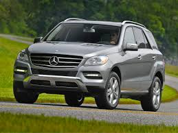 mercedes m class price 2014 mercedes m class price photos reviews features