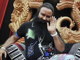 Members Of Blind Faith Gurmeet Ram Rahim Singh Gets 20 Years In Jail Curtains For Dera