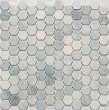 resultado de imagen de hexagon tile bathroom formas de instalar