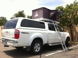 a toyota toyota roof top tents