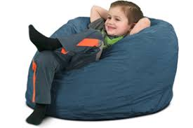 durable bean bag chairs for kids