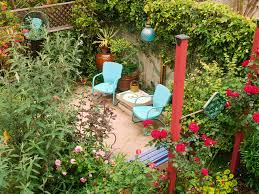 how to make your yard private hgtv