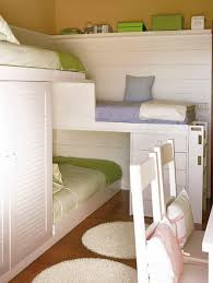 Ideal Bedroom Design 3 Children Bunk Beds In Small Bedroom Ideas Bunk Beds Are Ideal
