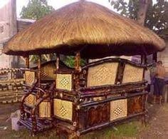 Native House Design Nipa Hut Baguio Nipa Huts Were The Native Houses Of The