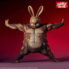 rabbit series vitality rabbit god ultimate god series shanghai king studio