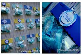 blue u0026 yellow baby shower pizzazzerie