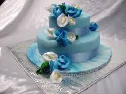 guru chef rohan samaratunga creates an ice blue fantasy wedding