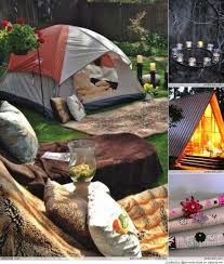 Backyard Camping Ideas 775 Best Camping Tracey Kripp Images On Pinterest Camping Life