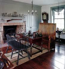 tavern style dining room colonial u0026 country style pinterest