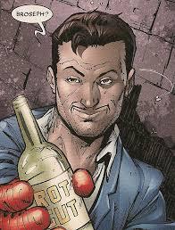 Tony Stark Anthony Stark Earth 90211 Marvel Database Fandom Powered By
