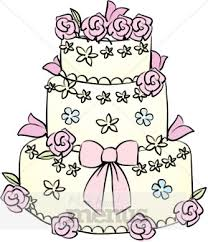 wedding cake drawing wedding cake clipart clipartxtras