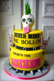 punk rock cake cake decor pinterest rock cakes cake and