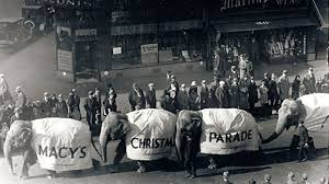 10 known facts of the macy s thanksgiving day parade