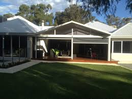 affordable perth patios aussie style patios flat u0026 pitched roofs
