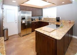 Kitchen Cabinet Refacing Remodeling And Refinishing In Los Angeles - Kitchen cabinet refacing los angeles