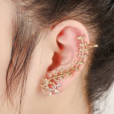 earrings cuffs 2018 new boucle d oreille ear cuff ear cuffs earrings for women