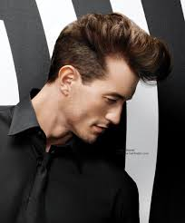 hairstyles for men in their 50 s 1950s inspired haircut for modern men