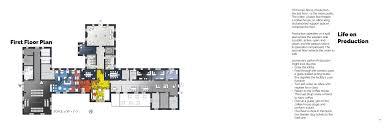Dance Studio Floor Plan Ayman Itani