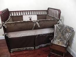Custom Boy Crib Bedding Custom Baby Crib Bedding Set Paxton Boy Baby Bedding Deer