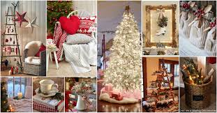 new year decoration 16 adorable cozy cottage new year decoration ideas that you will
