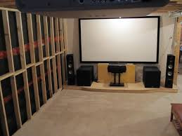 build home theater my 1st dedicated home theater home theater forum and systems
