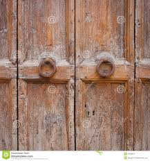 decorative door knobs stock image image 34636611